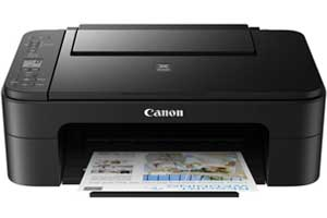Canon TS3355 Driver, Wifi Setup, Manual & Scanner Software Download