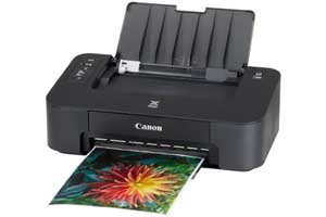 Canon TS205 Driver, Printer Setup, Manual, App & Software Download