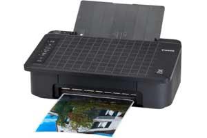 Canon TS305 Driver, Wifi Setup, Printer Manual & Software Download