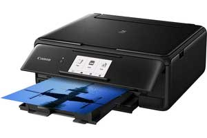 Canon TS8160 Driver, Wifi Setup, Manual, App & Scanner Software Download