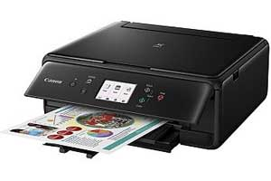 Canon TS8053 Driver, Wifi Setup, Manual, App & Scanner Software Download