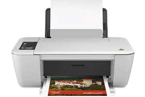 HP DeskJet 2546p Driver, Wifi Setup, Printer Manual & Scanner Software Download
