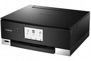 Canon TS8200 Driver, Wifi Setup, Manual, App & Scanner Software Download