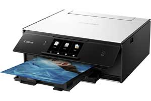 Canon TS9000 Driver, Wifi Setup, Manual, App & Scanner Software Download