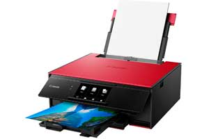 Canon TS9155 Driver, Wifi Setup, Manual, App & Scanner Software Download