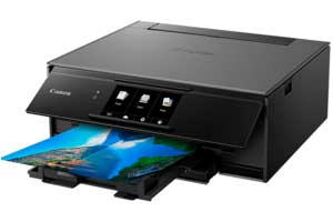 Canon TS9100 Driver, Wifi Setup, Manual, App & Scanner Software Download