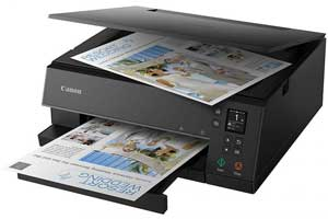 Canon TS6360 Driver, Wifi Setup, Manual, App & Scanner Software Download
