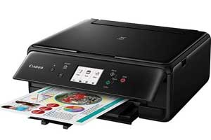 Canon TS6060 Driver, Wifi Setup, Manual, App & Scanner Software Download