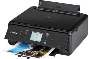 Canon TS6200 Driver, Wifi Setup, Manual, App & Scanner Software Download