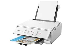 Canon TS6151 Driver, Wifi Setup, Manual, App & Scanner Software Download