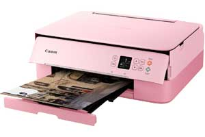 Canon TS5352 Driver, Wifi Setup, Manual, App & Scanner Software Download