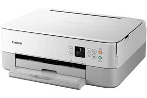 Canon TS5365 Driver, Wifi Setup, Manual, App & Scanner Software Download