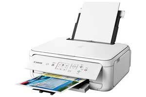 Canon TS5151 Driver, Wifi Setup, Manual, App & Scanner Software Download