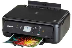Canon TS5160 Driver, Wifi Setup, Manual, App & Scanner Software Download