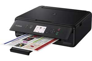 Canon TS5055 Driver, Wifi Setup, Manual, App & Scanner Software Download