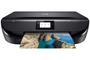 HP Envy 5050 Driver, Wireless Setup, Manual & Scanner Software Download