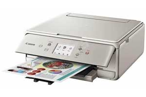 Canon TS6052 Driver, Wifi Setup, Manual, App & Scanner Software Download