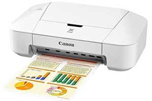 Canon iP2840 Driver, Wifi Setup, Manual, App & Printer Software Download
