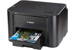 Canon iB4000 Driver, Wifi Setup, Manual, App & Printer Software Download