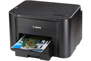 Canon iB4120 Driver, Wifi Setup, Manual, App & Printer Software Download