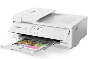 Canon TS9565 Driver, Wifi Setup, Manual, App & Scanner Software Download