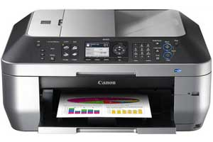 Canon MX870 Driver, Wifi Setup, Manual, App & Scanner Software Download