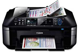 Canon MX880 Driver, Wifi Setup, Manual, App & Scanner Software Download