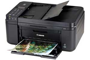 Canon MX496 Driver, Wifi Setup, Manual, App & Scanner Software Download