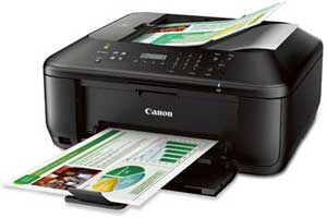 Canon MX535 Driver, Wifi Setup, Manual, App & Scanner Software Download