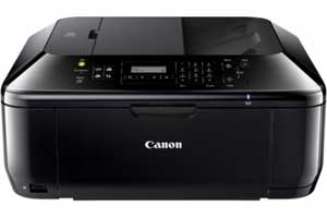 Canon MX476 Driver, Wifi Setup, Manual, App & Scanner Software Download