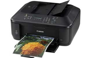 Canon MX392 Driver, Wifi Setup, Manual, App & Scanner Software Download