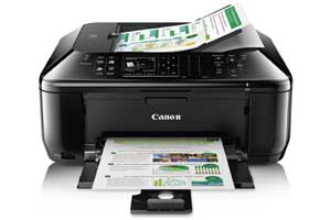Canon MX524 Driver, Wifi Setup, Manual, App & Scanner Software Download