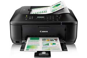 Canon MX454 Driver, Wifi Setup, Manual, App & Scanner Software Download