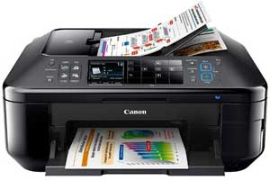 Canon MX892 Driver, Wifi Setup, Manual, App & Scanner Software Download