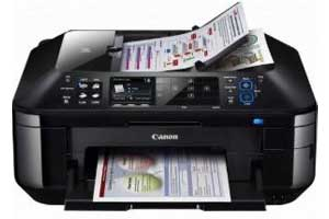 Canon MX410 Driver, Wifi Setup, Manual, App & Scanner Software Download