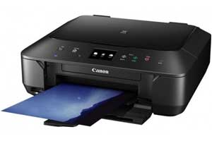Canon MG6640 Driver, Wifi Setup, Manual, App & Scanner Software Download