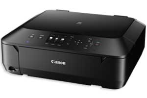 Canon MG6440 Driver, Wifi Setup, Manual, App & Scanner Software Download