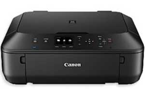 Canon MG5520 Driver, Wifi Setup, Manual, App & Scanner Software Download