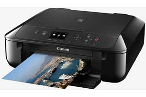 Canon MG5760 Driver, Wifi Setup, Manual, App & Scanner Software Download