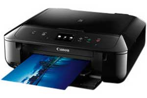 Canon MG6850 Driver, Wifi Setup, Manual, App & Scanner Software Download