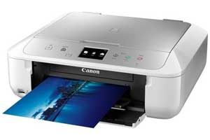 Canon MG6853 Driver, Wifi Setup, Manual, App & Scanner Software Download