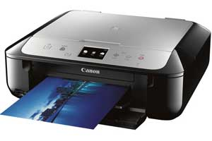 Canon MG6852 Driver, Wifi Setup, Manual, App & Scanner Software Download