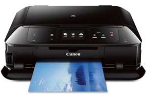 Canon MG7540 Driver, Wifi Setup, Manual, App & Scanner Software Download