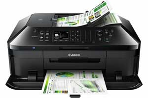 Canon MX725 Driver, Wifi Setup, Manual, App & Scanner Software Download